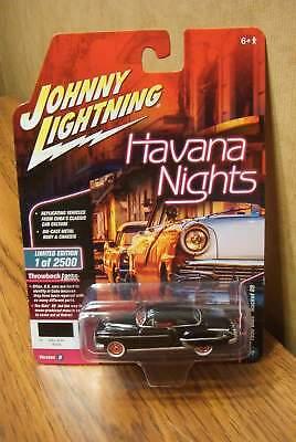 Johnny Lightning 2018 Muscle Cars Release 2-B 1950 Oldsmobile Rocket 88