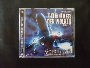 Mord-in-Serie-16-Tod-ueber-den-Wolken-Cd