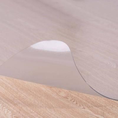 Transparent Bodenschutzmatte Büro & Schreibwaren Kleinmöbel & Accessoires