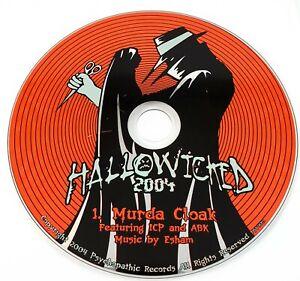 Insane-Clown-Posse-Hallowicked-2004-Murda-Cloak-Anybody-Killa-Esham