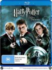 Harry Potter And The Order Of The Phoenix (Blu-ray, 2007)