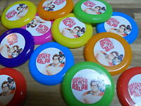 12 Wreck It Ralph Mini Frisbees Birthday Party Favor, Treat Bags, Prizes, Awards