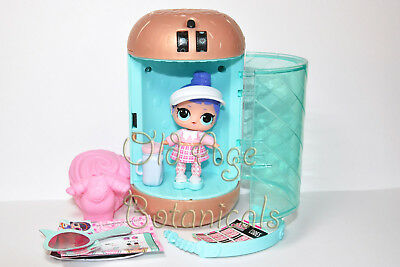 LOL Surprise Dolls CADDIE CUTIE Series 4 Under Wraps New out of ball L.O.L.