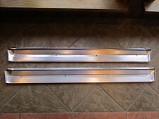 1965, 1966, 1967, 1968 Chrysler New Yorker 2 door and convertible sill plates