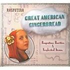 Rasputina - Great American Gingerbread (+DVD, 2011)