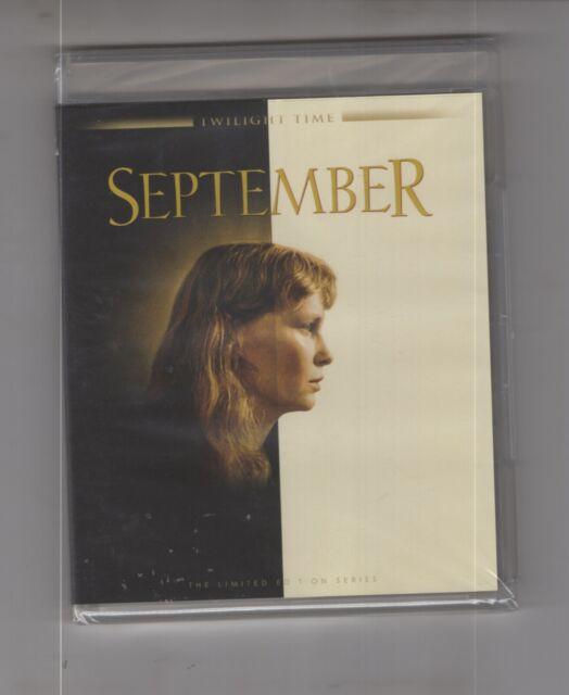 September Blu Ray For Sale Online Ebay