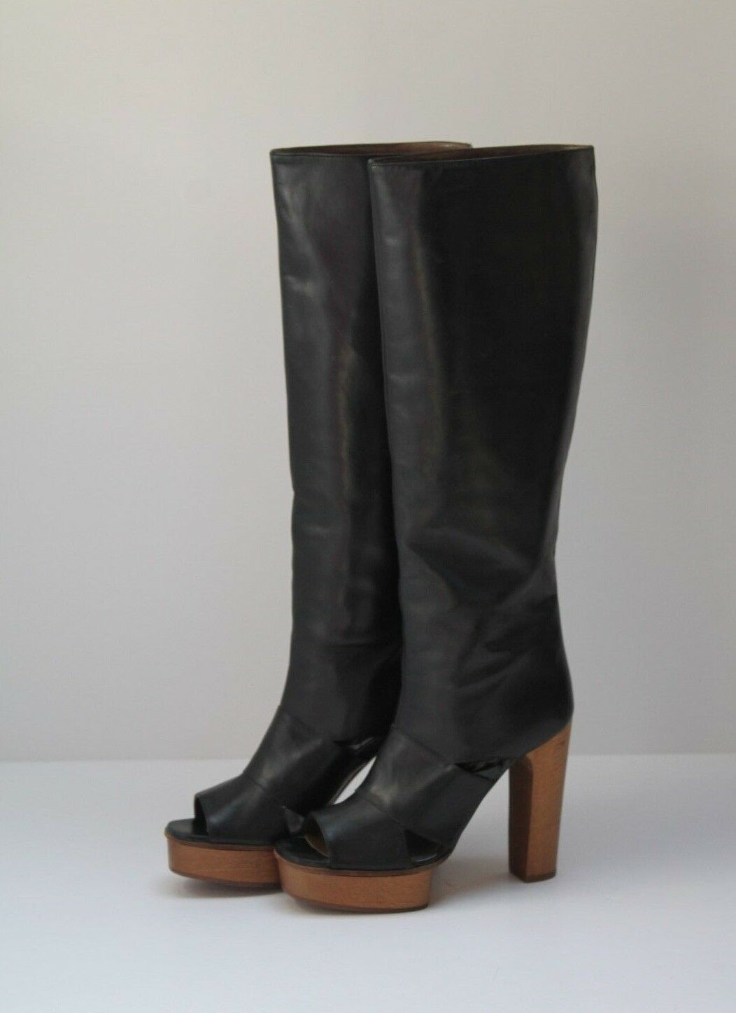 MARNI Boots, Taille Taille Boots, 3.5 UE c92f78