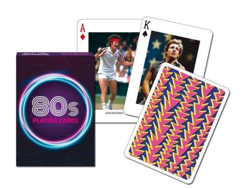 Piatnik 80/'s Playing Cards