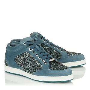 Jimmy Choo Miami Leather and Star