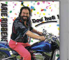 Arie Ribbens-Doe Het cd single