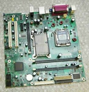 Intel-D946GZIS-D66165-501-LGA775-Socket-775-Desktop-Motherboard-System-Board