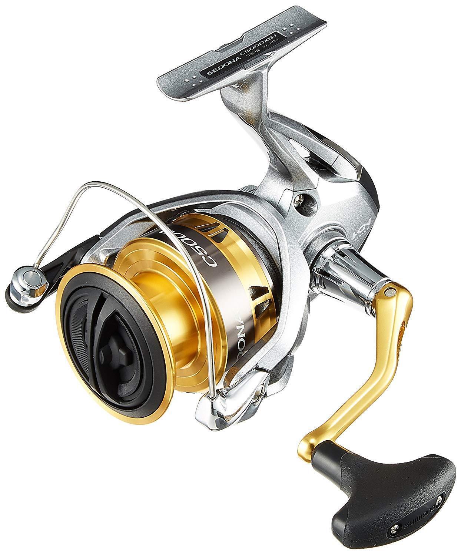 Shimano 17 SEDONA C5000XG Fishing REEL From JAPAN