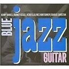 Various Artists - Blue Jazz Guitar (2010)