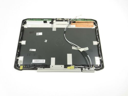 "Dell Latitude E5420 14/"" LCD Back Cover Lid NO Hinges D JWDPT JW7HH"