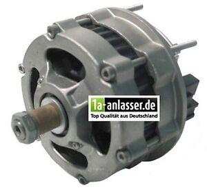 Alternator-Steyr-Pinzgau-710-712-With-Regulator-24V-40AMP-New