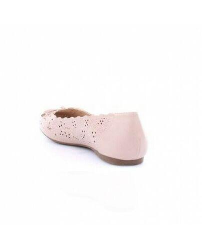 Gattinoni Roma Ballerina donna rosa PENGE0344WCA000 ROSA