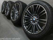 18 Zoll Winterräder original BMW 3er E90 E93 E92 M3 M1 M260 M219 Winterrreifen