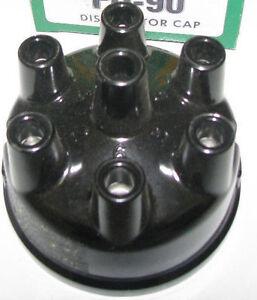 SMP//Standard FD150 Distributor Cap Fits FORD /& MERCURY 1974-1976