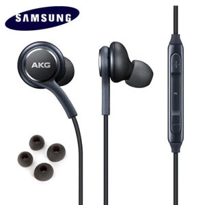 Samsung-AKG-Headphones-Headset-Earphones-EarBuds-For-Galaxy-S9-S8-S8-S7-Note9-8