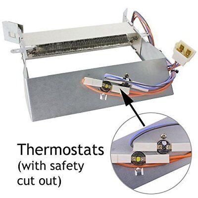 Hotpoint INDESIT Creda Ariston compatibile asciugatrice Elemento riscaldatore 2300 W