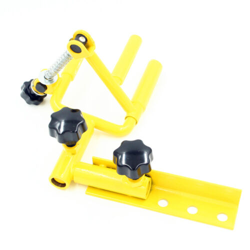 Universal Adjustable Metal Archery Parallel Bow Vise Professional Equipment New