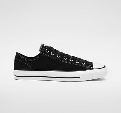 Converse Chuck Taylor All Star II 2 Hi Skate Shoes Mens Size CTAS Black White