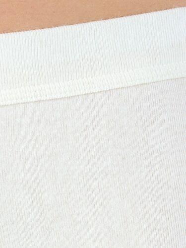 Medima Angora Mutande Uomo 40/% Angora 60/% cotone uomo mutande 3923//100