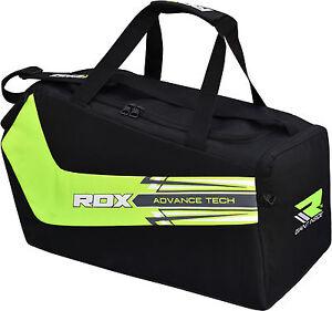 RDX-Sac-De-Sport-Trekking-Gym-Holdall-Gymnastique-Rucksack-Duffle-Voyage-Bagage