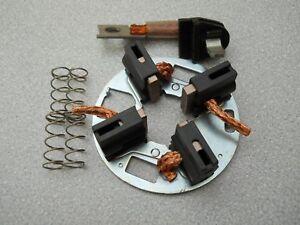 08B127 Starter Motor Brush Box JOHN DEERE 6190R 6210R 6230 6330 6430 6530 6630
