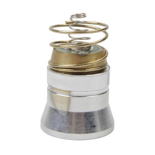 Aluminum Q5 LED 3-18v Light Bulb Replaces White Light Flashlight Accessories