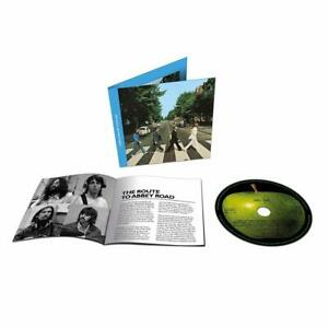 The-Beatles-Abbey-Road-50th-Anniversary-CD