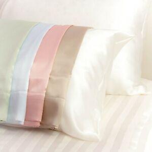 Carltys-Silk-Pillowcases-100-Pure-Mulberry-Silk-25-Momme-Premium-Silk-Grade-A