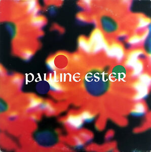 Pauline-Ester-CD-Single-Peace-amp-Love-Promo-France-VG-EX