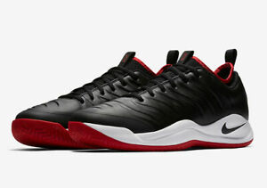 "Men's Nike Air Zoom Oscillate Red & Black ""20th Anniversary"" 918195 100"
