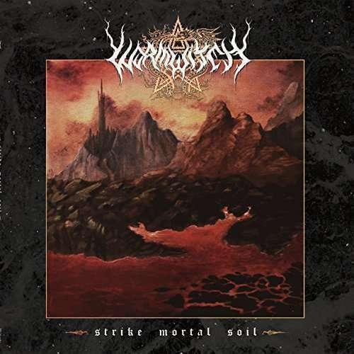 Wormwitch - Strike Mortal Soil Nuevo CD