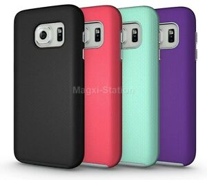 Hybrid-Hard-Rubber-Shockproof-Case-Cover-for-Samsung-Galaxy-S7-S7-Edge