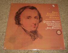 Chopin Concerto No 1 Krakowiak Ohlsson Maksymiuck~Quadraphonic~VG++ Vinyl~FAST!