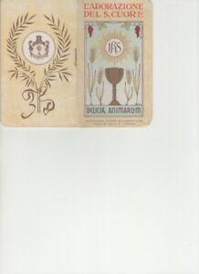 L'Adorazione del Sacro Cuore, Direzione Opere Eucaristiche Torino