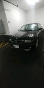 2002 BMW Série 3 325xi