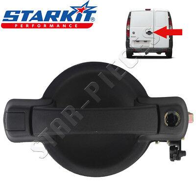 Serrure de poign/ée de porte de voiture T Forme Poign/ée Paddle Porte dentr/ée de verrouillage et cl/és Bo/îte /à outils de verrouillage Convient for remorque//Location//camion