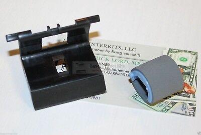 HP LASERJET P1005 P1008 ROLLER PAD MAINTENANCE KIT RL1-1442 RM1-4006 PREMIUM USA