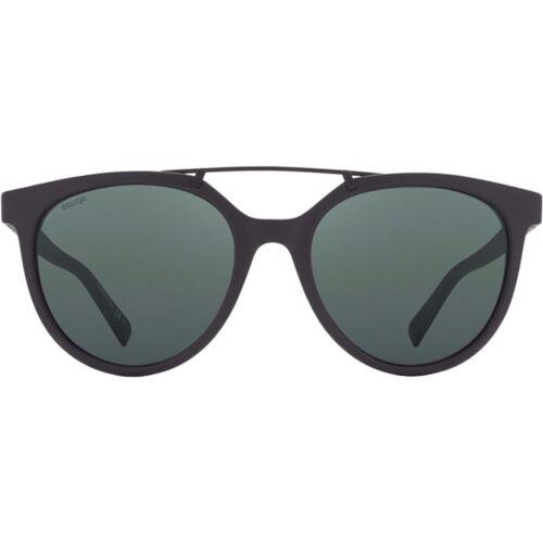 RRP $229.99 NWT. VZ Von Zipper Hitsville Black Satin Polarised Sunglasses