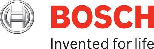 Frt Disc Brake Rotor  Bosch  20010380