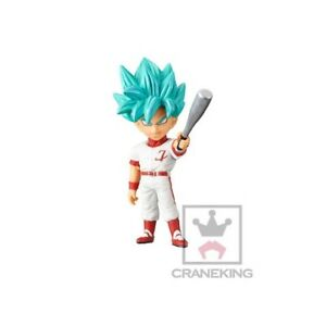 WCF vol 8 Banpresto Goku Dragon Ball Super Figurine
