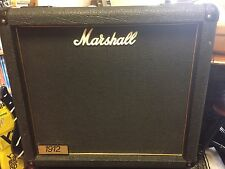 Marshall JCM 900 Lead 1960 412 Cabinet Celestion All 4x 12 Inch ...