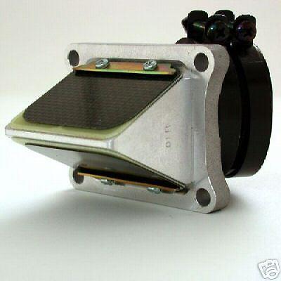 Boyesen RAD-62 Rad Valve