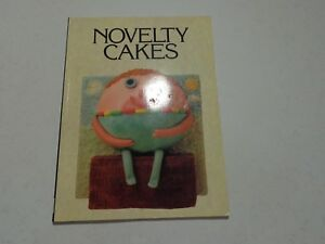 HAMLYN-Novelty-Cake-Book