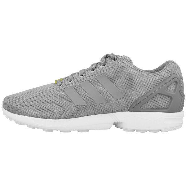 16f4a17632e13 ADIDAS Zx Flux Scarpe Originals Sneaker GRANITE WHITE m19838 zx750 700 850  Scarpe sportive Sport e viaggi