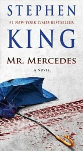 Mr-Mercedes-Paperback-by-King-Stephen-Brand-New-Free-shipping-in-the-US