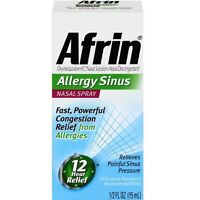 Afrin Nasal Spray Sinus 15 Ml Each on sale